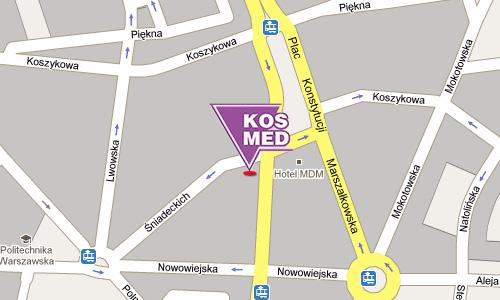 Gabinet Medycyny Estetycznej KOS-MED